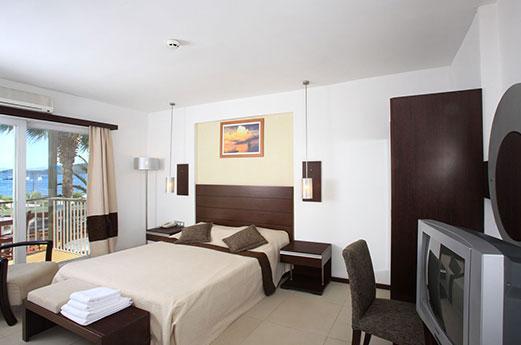 Parkim Ayaz hotelkamer