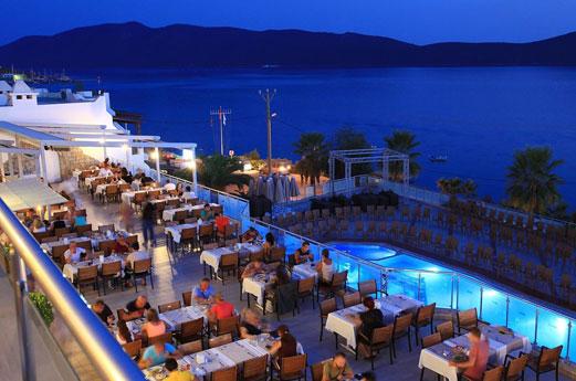 forever club restaurant