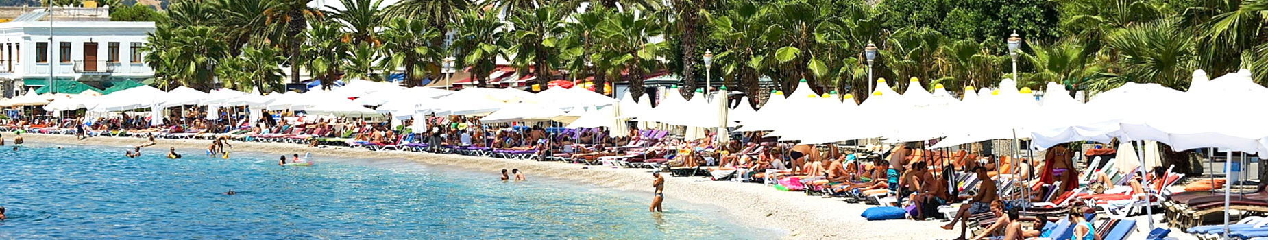 Adults-Only Hotels in Bodrum