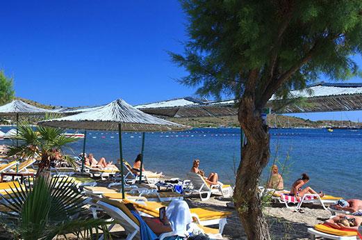 strand Parkim Ayaz